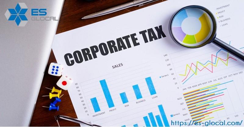 Thuế thu nhập doanh nghiệp là gì? Cẩm nang Thuế TNDN từ A-Z