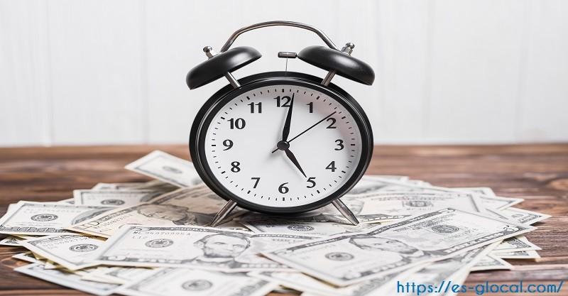 Thời hạn nộp hồ sơ quyết toán thuế TNDN
