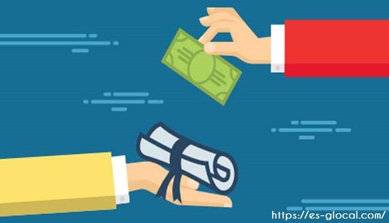 Thuế TNCN từ chuyển nhượng vốn